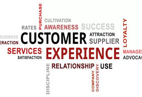 Case study on improving customer experience and accelerated decision making