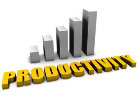 Case study is all about increasing employee productivity
