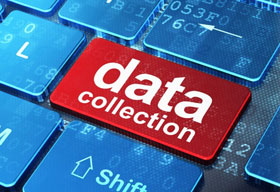 Simplifying the collection and standardization of data from management systems, databases and other sources