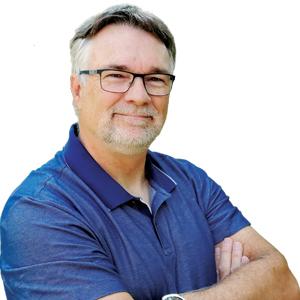 David Hills, CEO, ShopSite