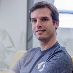 Rodolphe Ardant, Founder & CEO, Spendesk