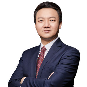 Hocking Xu, CEO & Co-Founder, AInnovation