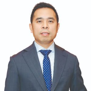 James Duong Nguyen, Managing Director, Dcorp R-Keeper