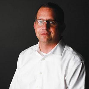 Jeremy White, Senior VP of IT, Nebraska Book Company