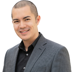 Dieter Hsiao, CEO & Co-founder, DIVISA