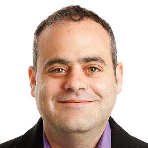 Nir Polak, CEO & Co-founder, Exabeam