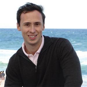 Eldar Sadikov, Founder & CEO, Jetlore, Inc