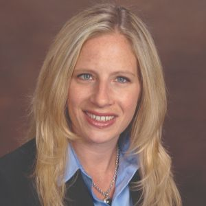 Michelle Rydberg, COO and Co-Founder, Orchid Solutions