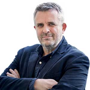 Matt McNeany, CEO & Founder, Code Worldwide