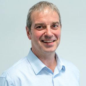 Mel Taylor, CEO, Omnico