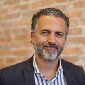 John Aksoy, CEO, Plugout