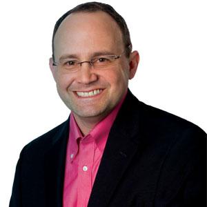 Steve Grobman, SVP & CTO, McAfee
