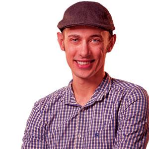 Tobias Lütke, Founder & CEO, Shopify