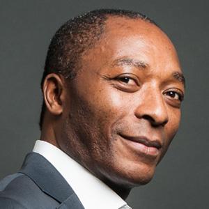 Olivier Njamfa, President, CEO & Co- Founder, Eptica