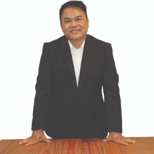 Jean Luc Lim, Founder & CEO, RCI Global Services