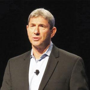Dan Bodner, President & CEO, Verint Systems