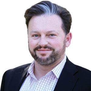 Michael Adair, CEO, Deep North