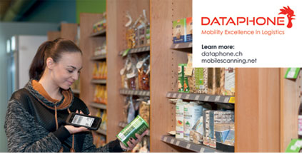 Dataphone: How to Foster Digitalization in Supply Chain Management