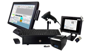 Optimal POS Software