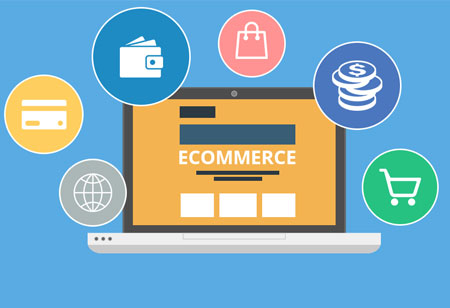 Trends in E-commerce Past 2020