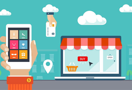 The Newest Influence of Social Media on Commerce