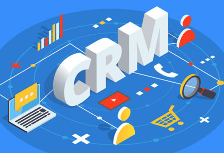 Four Reasons Why CRM Is an Asset