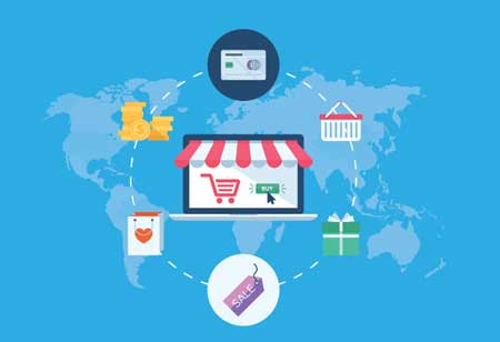How to Develop Cross Border e-Commerce?