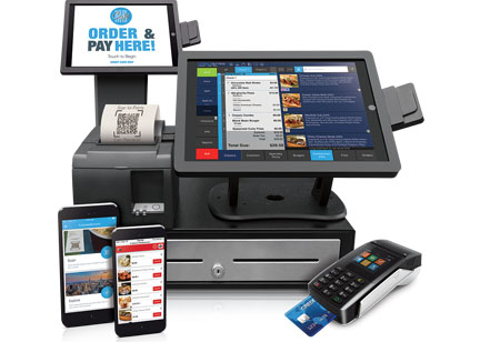 POS Technology Leading Market Innovation