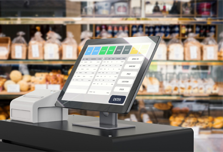 How POS Benefits Small Businesses