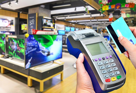 How Development in POS Technology Helps Retail