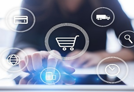 How the Technological Trends is Driving the Growth of Ecommerce Market