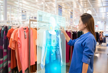 Tech Trends That Can Transform the Future of Retail