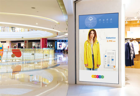Can Retail Industry Draw More Customers With Digital Signage?