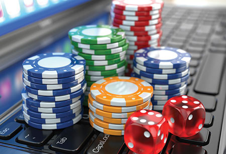 Considerations for Casinos and Gaming Operations