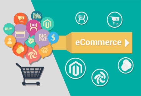 How Advancement of Payment Methods Helped E-Commerce to Evolve