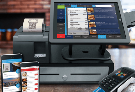 5 Key Functions of a POS System