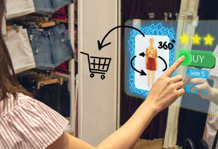 Why eCommerce Companies Must Adopt AR and VR?