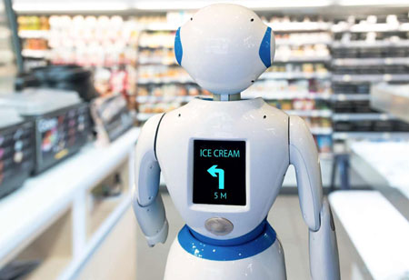 Can AI Bring Better Prospects For The Retailers?