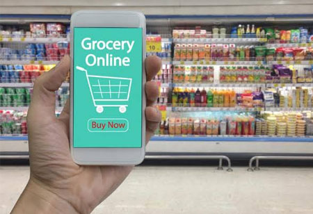 How Will E-Commerce Help In Innovative Grocery Packaging and Delivery?