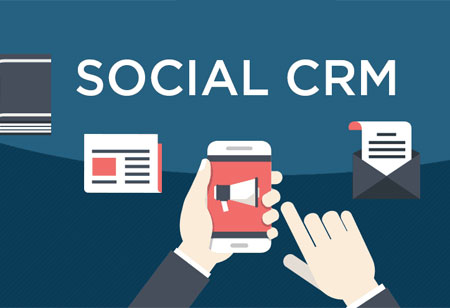 How Social CRM Can be Utilized For Intuitive Customer Services?