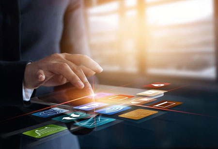 Augmenting POS with New, Innovative Digital Technologies