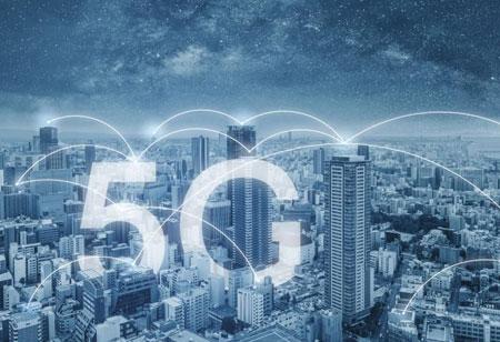 When 5G met Retail-The Beginning of a Brand New Era