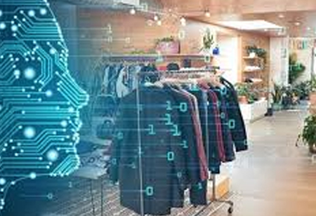 How AI Drives Retail Demand Forecast