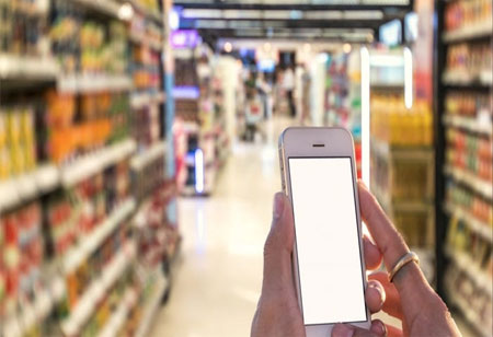 How can Mobile Devices Prevent the Fall of Brick and Mortar Retail?