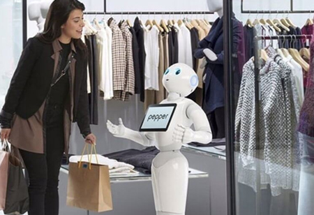How Can AI Help in Fashion Retailing?