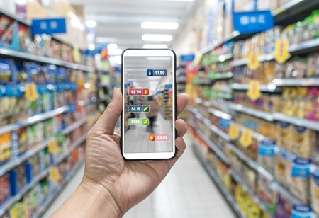 Merging In-Store Experiences into Digital Strategy