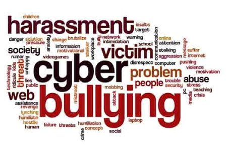 How to Protect Businesses from Cyber Bullying?