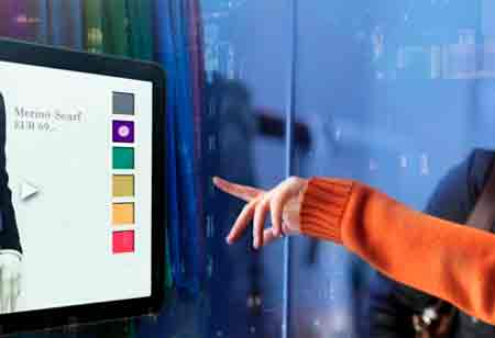 Is Interactive Digital Signage a Good Idea for Retailers?