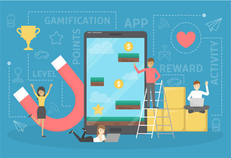 Applying Gamification to Enhance e-Commerce Sales