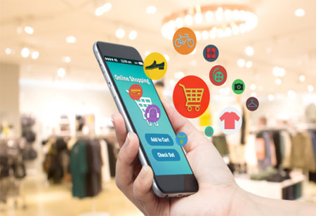 See How Retail Tech Investments Have Changed the Face of Customer Shopping Experience
